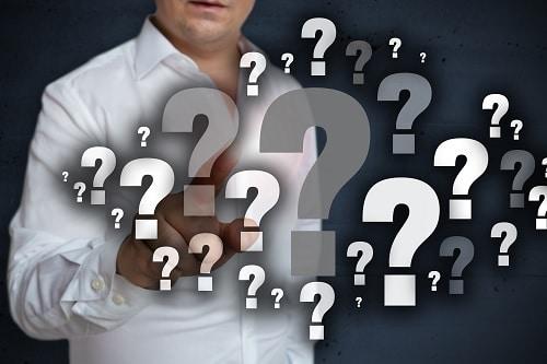 QPSMR question types