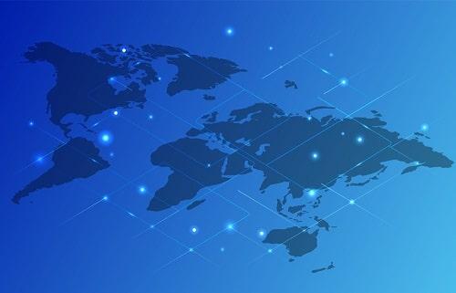 QPSMR used around the world for data analysis